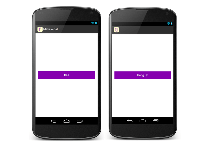 Build A Simple Android Voip Calling App With Sinch